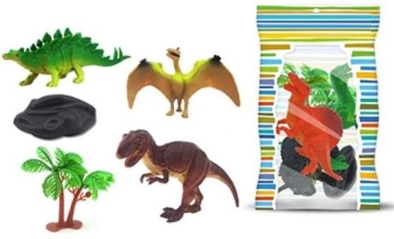 Набор фигурок S+S Toys 100861179