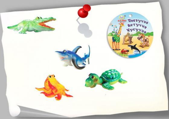 Игровой набор S+S Toys Животные в ассортименте игрушка s s toys bambini музыкальное пианино котик сс76753