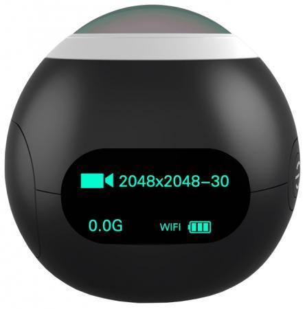 Экшн-камера SJCAM SJ360 черный sjcam sj4pfp