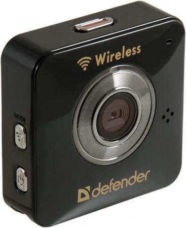 Видеорегистратор Defender Car vision 2030 1280x720 100° microSD microSDHC датчик движения USB Wi-Fi 68030 видеорегистратор defender car vision 5025