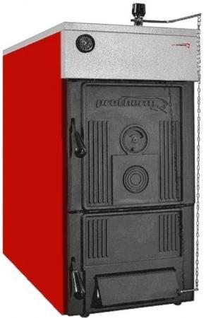 Твердотопливный котёл Protherm Бобер 20 DLO 19 кВт твердотопливный котел protherm бобёр 30dlo 20043034
