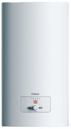 Электрический котел Vaillant eloBLOCK VE18 R13 18кВт 380В электрический котел галан очаг турбо 3