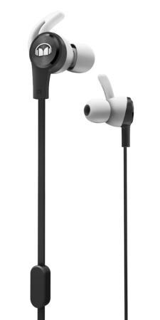 все цены на Наушники с микрофоном Monster iSport Achieve (Black) 137092-00 онлайн