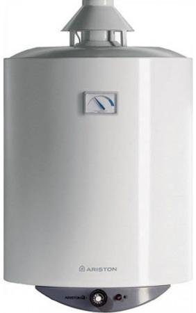 Водонагреватель накопительный газовый Ariston S/SGA 80 75л 4.4кВт