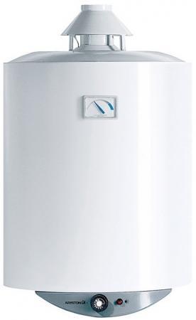Водонагреватель накопительный газовый Ariston S/SGA 50 50л 2.9кВт