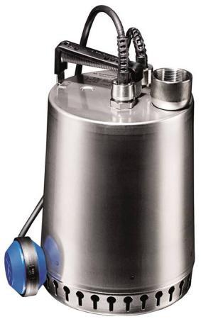 Насос дренажный Grundfos Unilift AP 12.40.04.A1 погружной дренажный насос grundfos unilift kp 250 a1