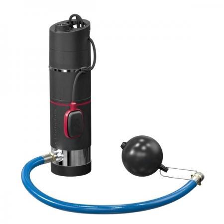 Насос погружной Grundfos SBA 3-45 AW 3 куб. м/час 1050 Вт насос для воды grundfos unilift kp 250 a1
