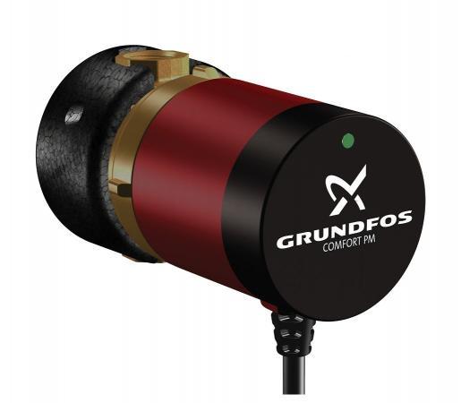лучшая цена Насос поверхностный Grundfos COMFORT 15-14 B PM 99302358 (97916771)