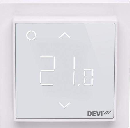 Терморегулятор DEVIreg Smart 140F1141 цена и фото