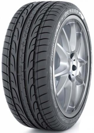Шина Dunlop SP Sport Maxx 245/35 R20 95Y dunlop sp touring t1 205 70 r15 96t