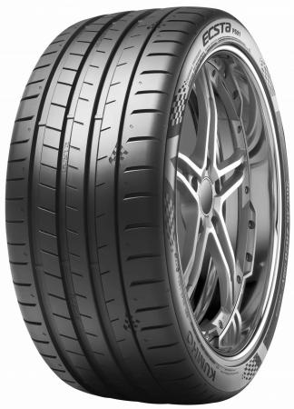 Шина Kumho Marshal Ecsta PS91 225/45 R18 95Y XL летняя шина kumho ecsta ps91 245 40 r18 97y