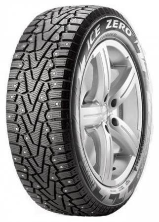Шина Pirelli W-Ice ZERO XL 225/50 R17 98T pirelli ice zero 225 65 r17 106t