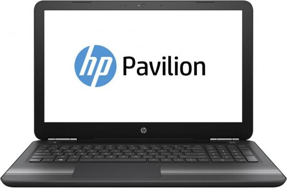 Ноутбук HP Pavilion 15-au137ur 15.6 1366x768 Intel Core i7-7500U 1Tb + 128 SSD 4Gb nVidia GeForce GT 940MX 4096 Мб черный Windows 10 Home 1DM69EA ноутбук hp 15 bs027ur 1zj93ea core i3 6006u 4gb 500gb 15 6 dvd dos black
