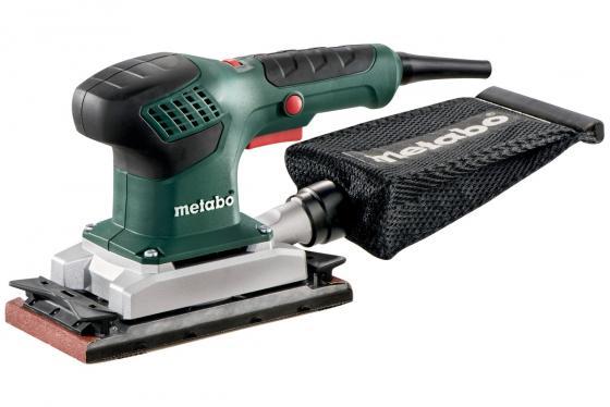 Виброшлифовальная машина Metabo SRE3185 600442500 виброшлифовальная машина metabo fsr 200 intec 200вт 600066500