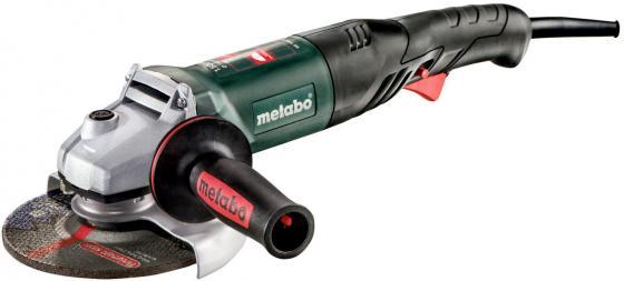 Углошлифовальная машина Metabo WE 1500-150 RT 150 мм 1500 Вт углошлифовальная машина metabo wepba