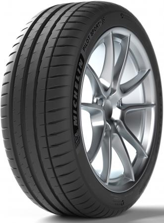 цена на Шина Michelin Pilot Sport PS4 255/40 R19 100Y