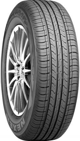 Шина Roadstone CP 672 205/50 R17 90V летняя шина nexen n fera su1 205 45 r17 88w
