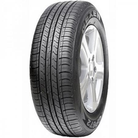 Шина Roadstone CP 672 XL 225/45 R17 94V шины barum bravuris 225 45 r17 94v