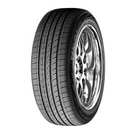 Шина Roadstone N'Fera AU5 255/35 R18 94W XL летняя шина nexen n fera su1 255 45 r19 104y