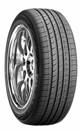 цена на Шина Roadstone N'FERA AU5 XL 235/55 R19 105W
