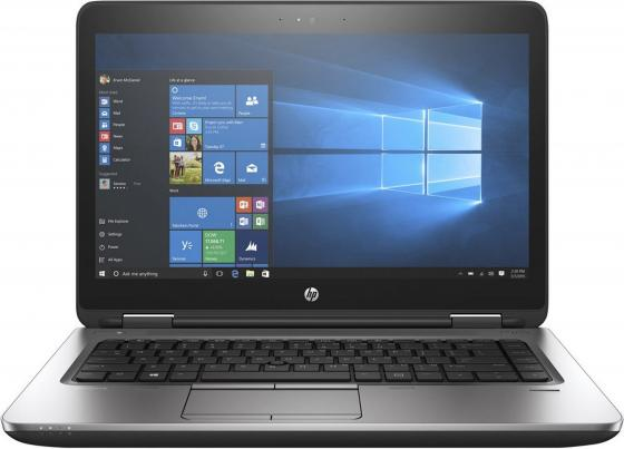 Ноутбук HP ProBook 640 G3 14 1366x768 Intel Core i5-7200U 500 Gb 4Gb Intel HD Graphics 620 черный Windows 10 Professional Z2W37EA ноутбук hp probook 650 g3 15 6 1920x1080 intel core i5 7200u 1 tb 8gb intel hd graphics 620 черный windows 10 professional z2w47ea