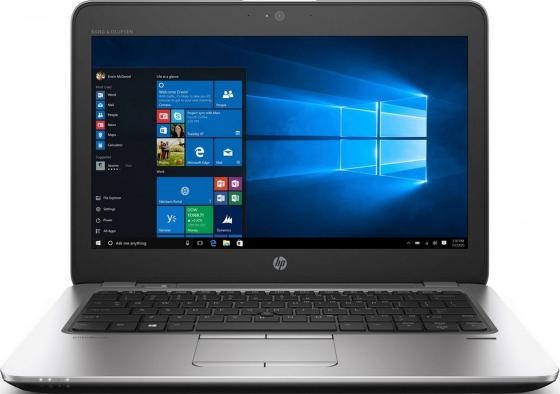 Ноутбук HP EliteBook 820 G4 12.5 1920x1080 Intel Core i7-7500U SSD 256 8Gb Intel HD Graphics 620 серебристый Windows 10 Professional Z2V73EA ноутбук hp elitebook 820 g4 z2v85ea z2v85ea