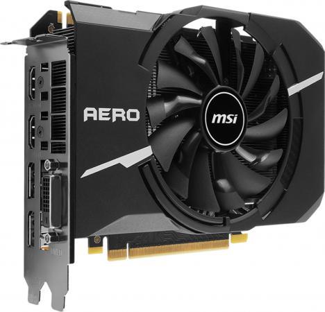 Видеокарта MSI GeForce GTX 1070 GTX 1070 AERO ITX 8G OC PCI-E 8192Mb 256 Bit Retail видеокарта asus geforce gtx 1070 ti turbo gtx1070ti 8g pci e 8192mb 256 bit retail turbo gtx1070ti 8g