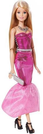 Кукла Barbie (Mattel) Модная трансформация mattel mattel кукла barbie безграничные движения