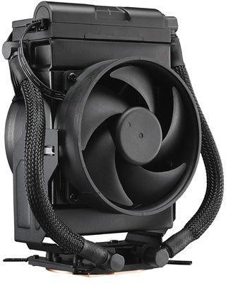 Купить Водяное охлаждение Cooler Master MasterLiquid Maker 92 MLZ-H92M-A26PK-R1 Socket 1150/1151/155/1156/2011/2011-3
