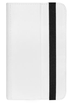 Чехол IQ Format универсальный для планшетов 7 белый iq format чехол крышка iq format slim для apple iphone 7 plus 8 plus пластик голубой