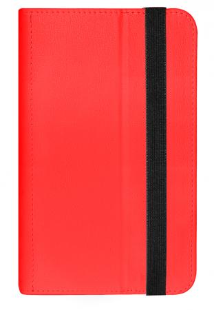 """все цены на Чехол IQ Format универсальный для планшетов 7"""" красный онлайн"""