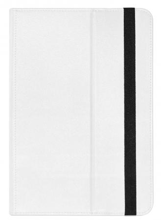 Чехол IQ Format универсальный для планшетов 10 белый чехол iq format универсальный для планшетов 8 зеленый
