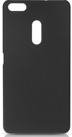 Чехол DF aSlim-18 для Asus Zenfone 3 Ultra ZU680KL чехол soft touch для asus zenfone 3 ultra zu680kl df aslim 18