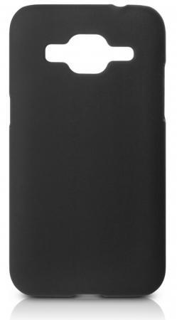 Чехол DF sSlim-07 для Samsung Galaxy Core Prime цветения сливы дизайн кожа pu откидная крышка бумажника карты держатель чехол для samsung galaxy core prime g360
