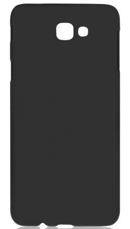 Чехол DF sSlim-29 для Samsung Galaxy J5 Prime/On5 2016 черный аксессуар чехол samsung galaxy j5 prime on5 2016 skinbox mint t s sgj5pn 005
