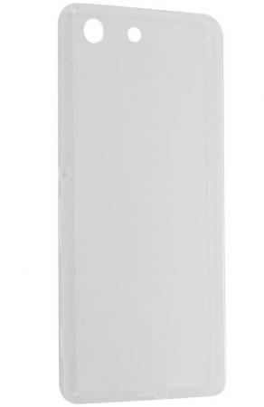 все цены на Чехол силиконовый DF xCase-05 для Sony Xperia M5 онлайн