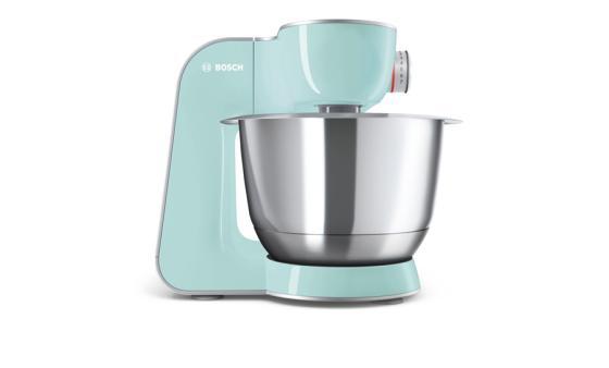 Кухонный комбайн Bosch MUM58020 серебристо-зеленый bosch als 30 зеленый