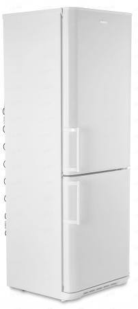 Холодильник Бирюса Б-133 белый морозильный ларь бирюса б 260к