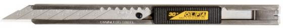 Нож Olfa для графических работ 9мм OL-SAC-1 нож olfa 17 5 мм ol utc 1