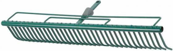 Грабли Raco Maxi для очистки газонов 35 зубцов 600мм 4230-53841 грабли raco 4230 53851
