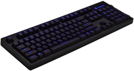 купить Клавиатура проводная Tesoro Excalibur V2 USB черный TS-G7NL недорого