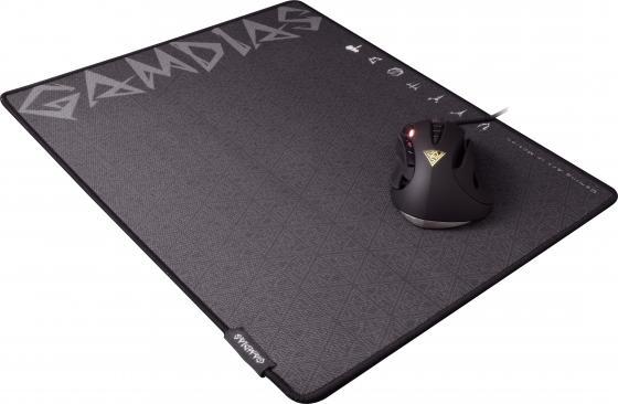 все цены на Коврик для мыши GAMDIAS Speed L GM-GMM1500 онлайн