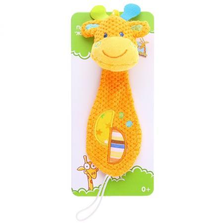 Развивающая игрушка Жирафики Жирафик жирафики развивающая игрушка бабочка жирафики