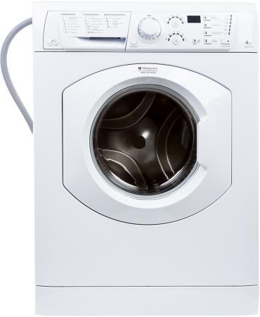 Стиральная машина Ariston ARUSF 105 CIS белый hotpoint ariston arusf 105