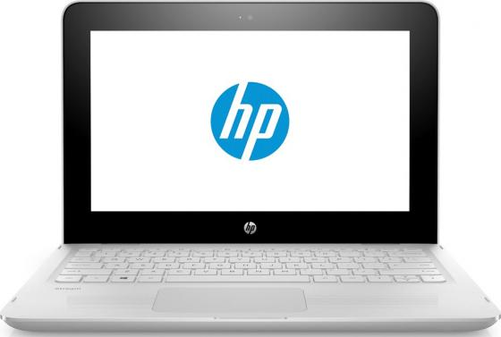 Ноутбук ASUS Stream x360 11-aa007ur 11.6 1366x768 Intel Celeron-N3050 SSD 32 2Gb Intel HD Graphics белый Windows 10 ноутбук asus e402sa wx016t 14 0 intel celeron n3050 1 6ghz 2gb 32gb ssd 90nb0b63 m00780 black