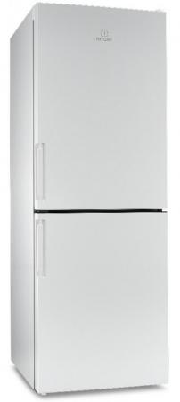 Холодильник Indesit EF 18 SD серебристый indesit sd 125