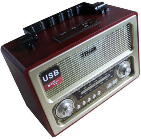 Радиоприемник Сигнал БЗРП РП-312 венге цена и фото