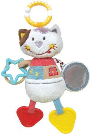 Интерактивная игрушка Жирафики Кошечка Мими 939330 с рождения