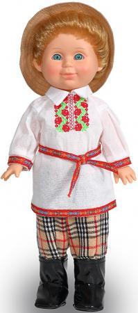 Кукла ВЕСНА Митя в белорусском костюме 35 см В2884 кукла весна 35 см