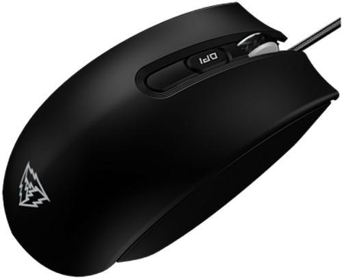 Мышь проводная ThunderX3 TM30 Professional чёрный USB мышь thunderx3 tm60 pro e sports